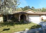 Foreclosed Home in Newhall 91321 19553 BRENDLE WAY # 24 - Property ID: 3920175