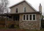 Foreclosed Home in Albrightsville 18210 59 PENN FOREST DR - Property ID: 3928527
