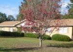 Foreclosed Home in Hawkinsville 31036 11 JOHNS RD - Property ID: 3960633