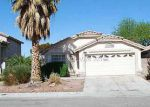 Foreclosed Home in North Las Vegas 89081 4634 GRAND ROCK DR - Property ID: 3965840