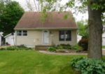 Foreclosed Home in Rantoul 61866 264 ILLINOIS DR - Property ID: 3968942
