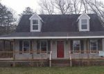 Foreclosed Home in Tappahannock 22560 7521 MOUNT LANDING RD - Property ID: 3970279