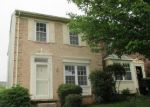 Foreclosed Home in Abingdon 21009 416 OAKTON WAY - Property ID: 3975450
