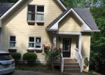 Foreclosed Home in Ellijay 30540 482 MATRIX LN - Property ID: 3978637