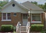 Foreclosed Home in Riverdale 60827 14113 S WABASH AVE - Property ID: 3984003
