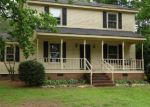 Foreclosed Home in Rocky Mount 27804 1497 FOXHALL DR - Property ID: 3992429
