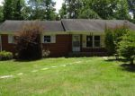 Foreclosed Home in Middlesex 27557 296 WHITLEY RD - Property ID: 4002940