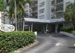 Foreclosed Home in North Miami Beach 33160 251 174TH ST APT 209 - Property ID: 4006315
