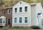 Foreclosed Home in Germantown 20874 11582 SUMMER OAK DR - Property ID: 4006717