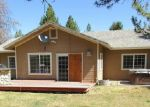 Foreclosed Home in Cascade 83611 75 W PROSPECTORS DR - Property ID: 4020218