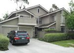 Foreclosed Home in Irvine 92604 61 PINEWOOD # 31 - Property ID: 4023705