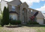 Foreclosed Home in Belleville 48111 14654 BROOKSIDE DR - Property ID: 4024219