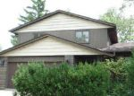 Foreclosed Home in Oak Forest 60452 15221 LINDEN DR - Property ID: 4035771