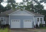 Foreclosed Home in Holly Ridge 28445 219 LLOYD ST - Property ID: 4035878