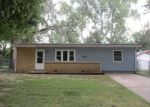 Foreclosed Home in Haysville 67060 306 STEWART AVE - Property ID: 4043616