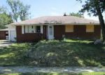 Foreclosed Home in Beech Grove 46107 251 CLARK AVE - Property ID: 4043690