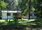 Foreclosed Home in Mayo 32066 678 NE MARION RD - Property ID: 4047403