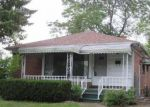 Foreclosed Home in Southgate 48195 13180 SPRUCE ST - Property ID: 4049283