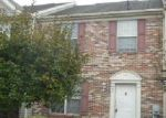 Foreclosed Home in Perryville 21903 99 STARBOARD CT - Property ID: 4051402