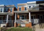 Foreclosed Home in Chester 19013 2020 MADISON ST - Property ID: 4054604