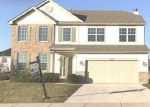 Foreclosed Home in Yorkville 60560 837 PRAIRIE CROSSING DR - Property ID: 4056614