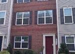 Foreclosed Home in Elkridge 21075 7836 BLUE STREAM DR - Property ID: 4057360