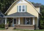 Foreclosed Home in Connersville 47331 626 E 5TH ST - Property ID: 4060446