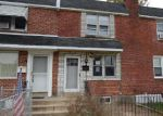 Foreclosed Home in Folcroft 19032 950 TAYLOR DR - Property ID: 4064388