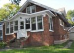 Foreclosed Home in Charles City 50616 207 4TH AVE - Property ID: 4064871
