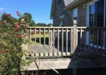 Foreclosed Home in Maysville 28555 109 INDIGO DR - Property ID: 4067120