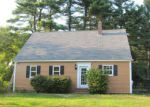 Foreclosed Home in Ashby 1431 1009 JONES HILL RD - Property ID: 4067473