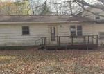 Foreclosed Home in Morgantown 46160 7354 N OAK RIDGE RD - Property ID: 4073244