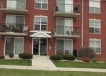 Foreclosed Home in Orland Park 60467 16610 LIBERTY CIR UNIT 1S - Property ID: 4074038