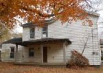 Foreclosed Home in Owensville 47665 201 N SCOTT ST - Property ID: 4076360