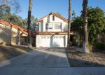 Foreclosed Home in Murrieta 92562 24738 LEAFWOOD DR - Property ID: 4077065