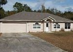 Foreclosed Home in Dunnellon 34434 1505 W LORRAINE DR - Property ID: 4078035
