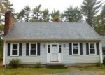 Foreclosed Home in West Wareham 2576 159 BLACKMORE POND RD - Property ID: 4078650
