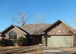Foreclosed Home in Harrah 73045 3345 GRANDAUGHTER LN - Property ID: 4078942
