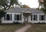 Foreclosed Home in San Angelo 76901 2205 LIVE OAK ST - Property ID: 4080631