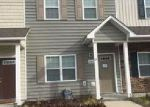 Foreclosed Home in Sneads Ferry 28460 602 EBB TIDE LN - Property ID: 4081339