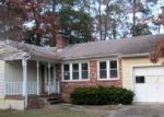 Foreclosed Home in Great Mills 20634 45824 CHURCH DR - Property ID: 4086252