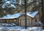 Foreclosed Home in Lakeside 85929 5133 SCOTTS DR - Property ID: 4086456
