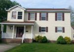 Foreclosed Home in Pocomoke City 21851 609 MARKET ST - Property ID: 4087997