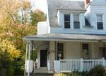 Foreclosed Home in Haddon Heights 8035 112 1/2 7TH AVE - Property ID: 4090126
