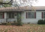 Foreclosed Home in Bartlesville 74006 3700 WAYSIDE DR - Property ID: 4090873