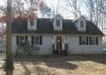 Foreclosed Home in Dagsboro 19939 33650 FEATHER LN - Property ID: 4090881