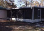 Foreclosed Home in Dunnellon 34433 5530 W STOCKHOLM LN - Property ID: 4091919