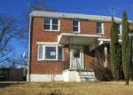 Foreclosed Home in Parkville 21234 6908 OLD HARFORD RD - Property ID: 4092113