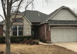 Foreclosed Home in Jenks 74037 11528 S MULBERRY LN - Property ID: 4092409