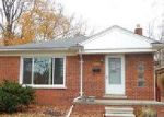 Foreclosed Home in Allen Park 48101 8026 CORTLAND AVE - Property ID: 4094525